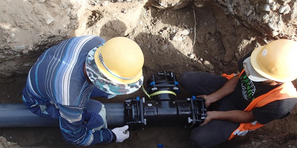 川西水道機器-管継手使用状況
