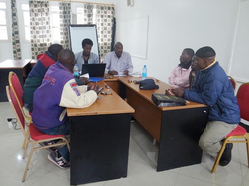 Tanzania Motorcycle Taxi Market Survey – Group Interview