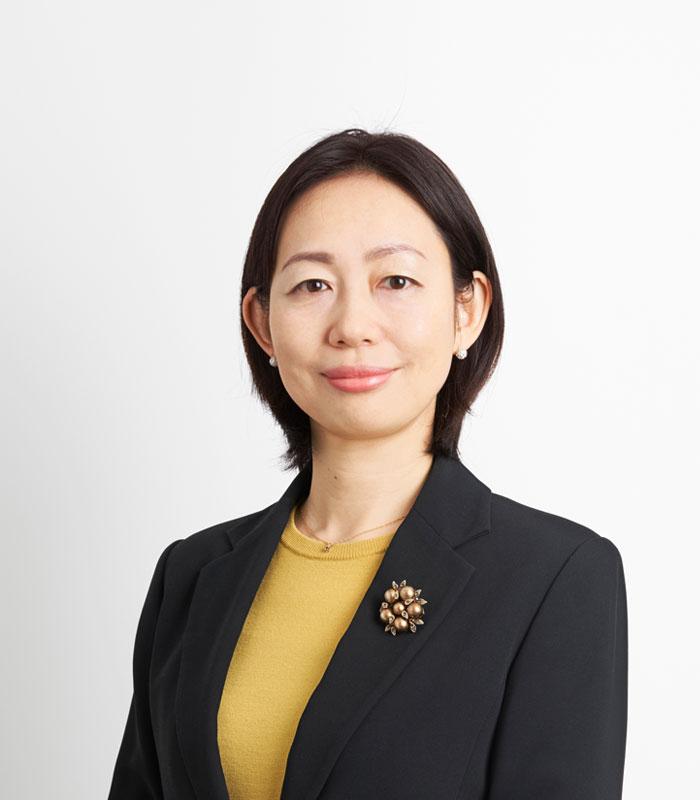 Sachiko Miyashita